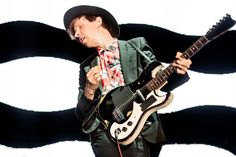 Beck Photo - The Hottest Live Photos of 2014 | Rolling Stone