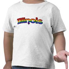 a8c758fcc4 Illinois state pride T-Shirt Lilo And Stitch, Disney Tees, Disney Pixar,