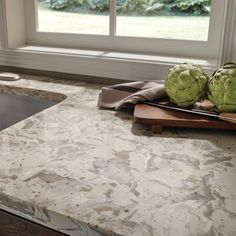 Far From Bland And Boring These Five Neutral Quartz Countertops Offer Great Variation Patterning Veining Speckles Flecks Swirls