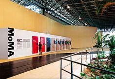 MoMA at Rio+20: Museum as Design Laboratory