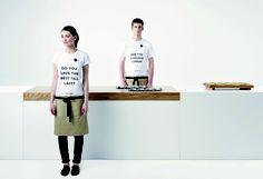 Restaurant and Bar Design Awards | uniform