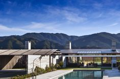Wairau Valley House,© Paul McCredie