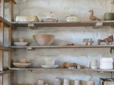New to Pottery? Here's How to Get Started. Image by flickr user THOR. Licensed via Creative Commons.