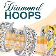 When we spotted these dazzling deals, we knew we had to share. What lovely lady doesn't like a little sparkle in her life? These divine hoop earring have got you covered for every occasion in savings that sparkle. From stainless steel to genuine diamond, there's a pair for every woman, and every outfit. Pick up a few for a friend - these great deals won't be around for long, and glamour is always a gorgeous gift.