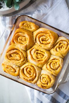 Vegan Pumpkin Cinnamon Rolls – A Happy Healthy Heart Vegan Pumpkin, Pumpkin Puree, Pumpkin Spice, Pumpkin Cinnamon Rolls, Dough Balls, Instant Yeast, Vegan Butter, Fall Recipes