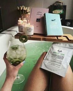New Year, New Home, New You: 8 essentials for an at home spa experience — The Decorista