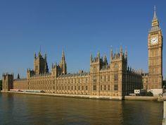 El día que Guy Fawkes intentó volar el Parlamento inglés