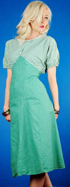 Love a dress with pockets.  Wish it were shown on someone more representative of the size.