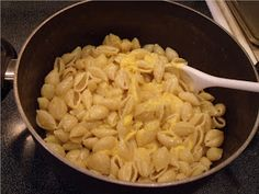 Clever, Crafty, Cookin' Mama: The Extra Creamy Cheesiest Cheddar Cheese Soup, Macaroni And Cheese, Crockpot Recipes, Cooking Recipes, What's Cooking, Yummy Recipes, Italian Dishes, What To Cook, Pasta Dishes