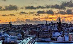 On a December Morning in Stockholm Stockholm, December, Photography, Photograph, Fotografie, Photoshoot, Fotografia