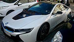 BMW i8 - Germany Regensburg