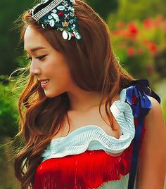 Jessica Jung - Snow White SNSD Girls' Generation