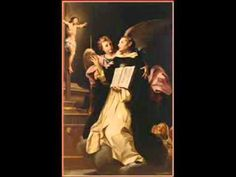 Santo Tomás de Aquino, la voz de la Iglesia -parte 1
