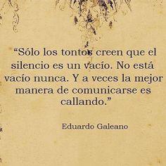 〽️Eduardo Galeano