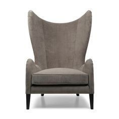 The Lucan Armchair has a generous interior seat. It's a chair you can curl up on. Stunning curve detail to the arms and back. Sumptuous seat cushions with our foam, feather and down wrap ensures this armchair will be a favourite!