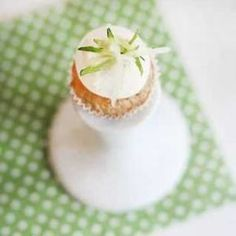 Zucchini Cupcakes and the BEST Cream Cheese Frosting | i am baker