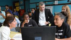 Lessons Learned While Creating Change in Providence Public Schools