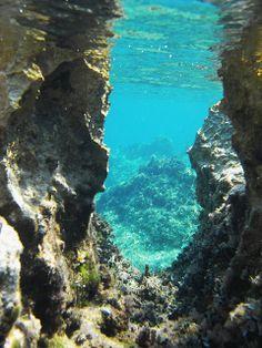 Kornati National Park, Northern Dalmatia, Croatia (scuba)