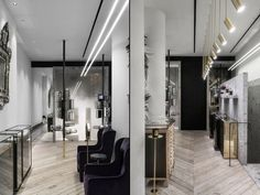 Ileana Makri Store by KOIS ASSOCIATED ARCHITECTS, Athens – Greece » Retail Design Blog