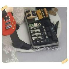 Noivo guitarrista