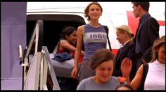 Keira Knightley in Bend It Like Beckham - Picture 31 of 53