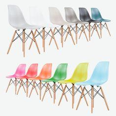Krzesło Dankor Design  DSW 36 kolorów GAT I