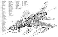 """F-100 the """"Hun"""""""