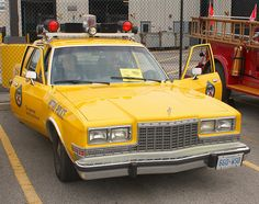1988 Plymouth Caravelle Police Car   Flickr - Photo Sharing!
