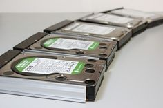 Hard disk recommendations 2017