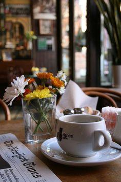Perfect Start To Any Morning #coffee, #drinks, https://apps.facebook.com/yangutu, #bestofpinterest
