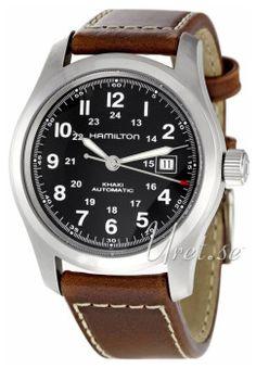 Hamilton Khaki H70555533 - 4.025,-