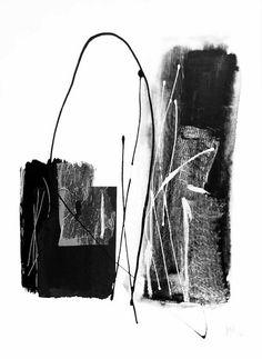 sumi-e -by Heike ten Brink