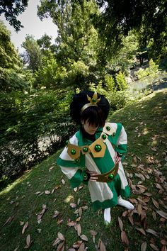 Ascot_Little child by CalipsoCosplay on DeviantArt