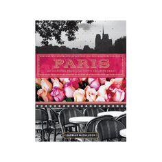 Tour of Paris Book