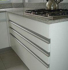 Alacenas y bajo mesadas alacenas pinterest alacena for Severino muebles cocina alacena melamina blanca