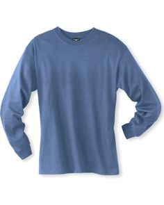 Hanes Beefy T Long Sleeve - SAVE UPTO 35% on Hanes beefy t long sleeve at Gotapparel.com.