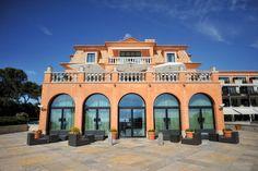 Foto de Sonho fotógrafo Batizado em Cascais no Hotel Grande Real Villa Italia