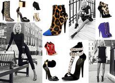"""#GiuseppeZanotti, estructura y equilibrio para el Otoño 2013 http://www.glam.com.es/2013/07/29/giuseppe-zanotti-estructura-y-equilibrio-para-el-otono-2013/ El rey de los sensuales """"#stilettos"""" y gurú del #calzado italiano, Giuseppe Zanotti, desciende de las alturas extremas para ganar sensualidad en su nueva #Colección #OtoñoInvierno2013/2014. #fashion #moda #shoes #sandals #booties #boots #shopping #tendencias #trends #collection #botines"""