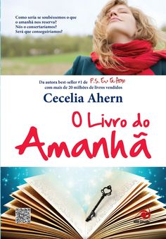 O Livro do Amanhã (The book of tomorrow) – Cecelia Ahern – #Resenha | O Blog da Mari