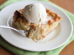 Easy Hawaiian Bread Pudding   Kirbie's Cravings   A San Diego food & travel blog