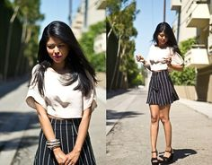 Indian Summer (by Sheryl L) http://lookbook.nu/look/2420911-Indian-Summer