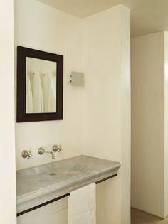 38 Todays Minimalist Decor Ideas To Inspire and Copy - Interior Design Modern Bathroom Design, Bathroom Interior Design, Diy Interior, Rose Uniacke, European Home Decor, Living Room White, Laundry Room Design, Bathroom Furniture, Bathroom Ideas