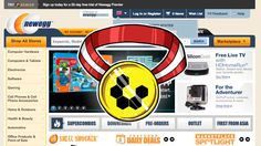 Most Popular Place to Buy Computer Parts: Newegg