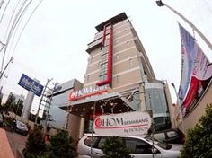 Nancy Brown Hotel Semarang