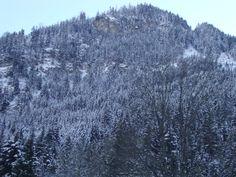 Winterimpressionen #Allgäu #Alpsee #Urlaub #Camping