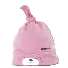 better-caress Poms Hat Fe Warm Womens Cap Knitted Girl Winter Thick Hats Skullies Beanies 0-3 Years,Hat Pink,Adult