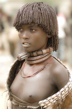 a beautiful woman hamer | Flickr - Photo Sharing!
