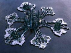 City-ship - Stargate Wiki