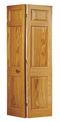Mastercraft 36 X 80 Prefinished Golden Oak 6 Panel Int Door Slab At Menards Doors