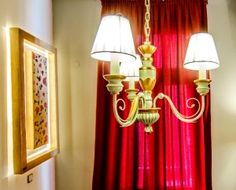 anakainisi xenodoxeion Decor, Ceiling Lights, Hotel, Ceiling, Home Decor, Red Hotel, Light, Chandelier, Hotels Design